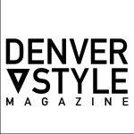 denver style magazine logo